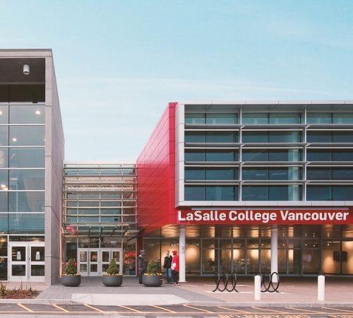 Lasalle College Vancouver Interior Design Show Vancouver